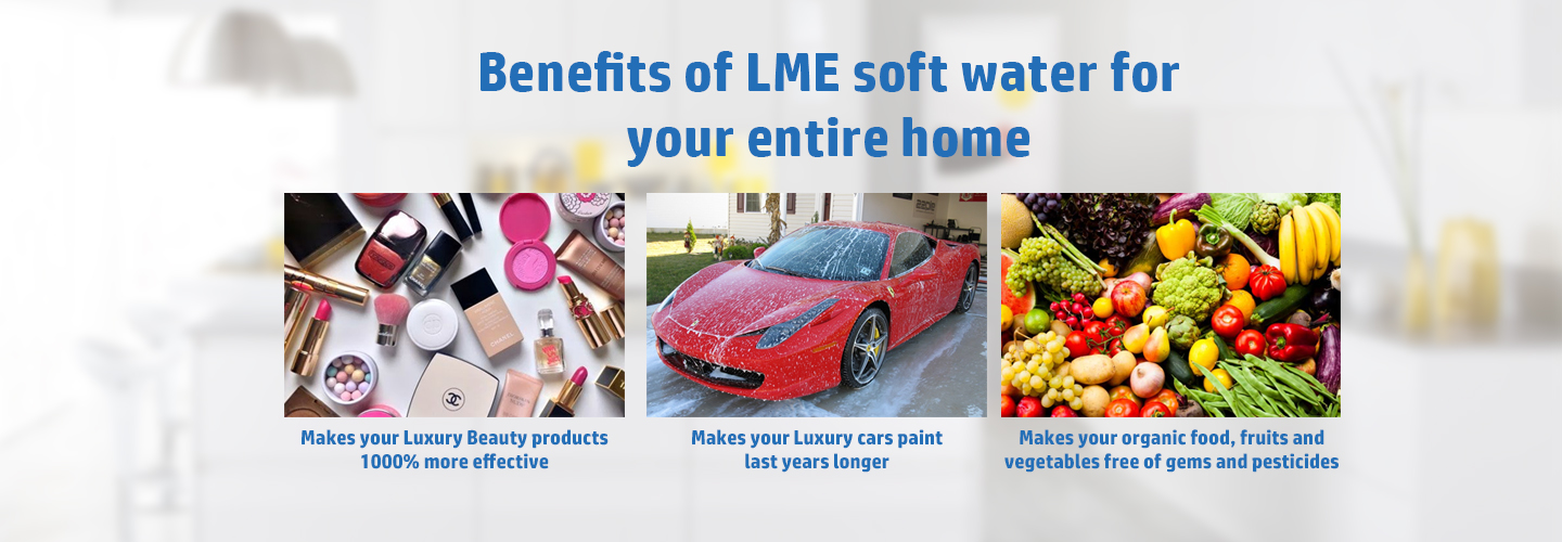 lme soft water for your entire home ameesha patel brandamazider
