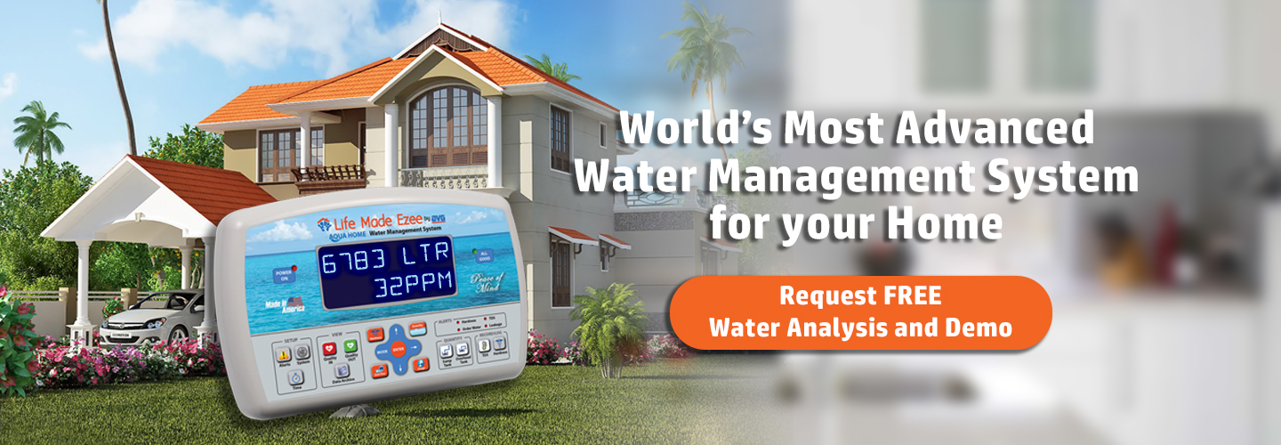 water management system for your home